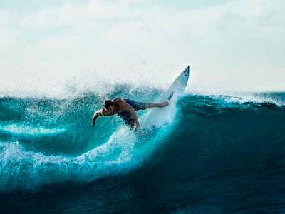 Surf en Gran Canaria