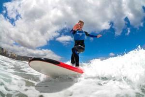 SurfCamps en Gran Canaria